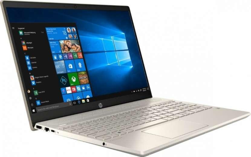Notebook HP Pavilion 15-CS3075WM i7-1065G7 1.3Ghz/8gb/512gb - 0