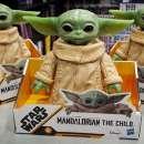 Star Wars - The Mandalorian The Child 16 CM - 0