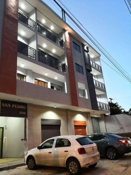 Departamento sobre Republica Argentina de 2 dormitorios! - 3