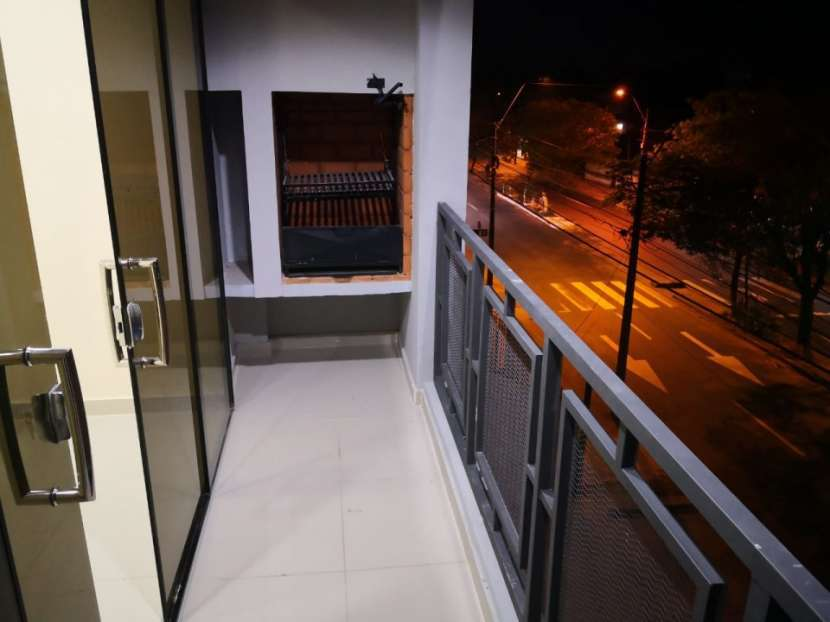 Departamento de 2 dormitorios sobre Rca. Argentina! - 1