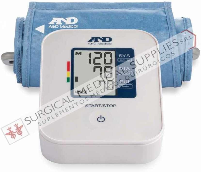 Monitor de presión arterial - 0