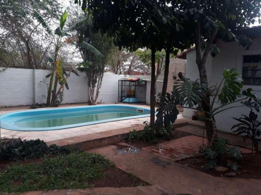 Casa estilo rústico San Lorenzo - 3