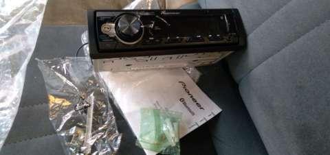 Auto radio pionner - 1