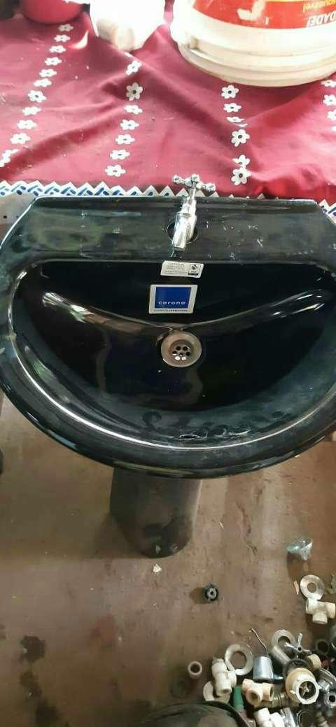 Lavatorio para lavado de mano - 0