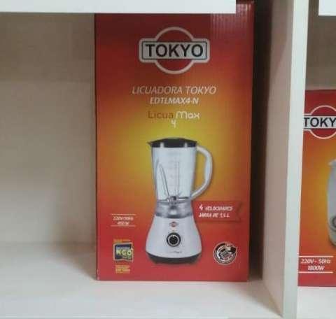 Cafetera + Licuadora TOKYO - 1