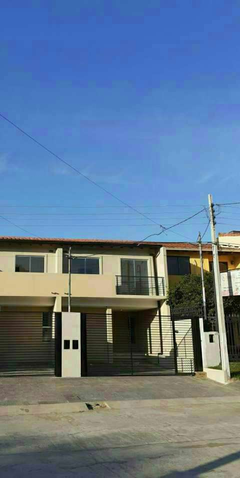 Duplex en Fernando de la Mora zona Norte - 0