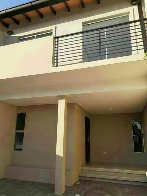 Duplex en Fernando de la Mora zona Norte - 2