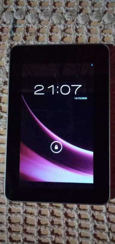 Tablet Acer - 0