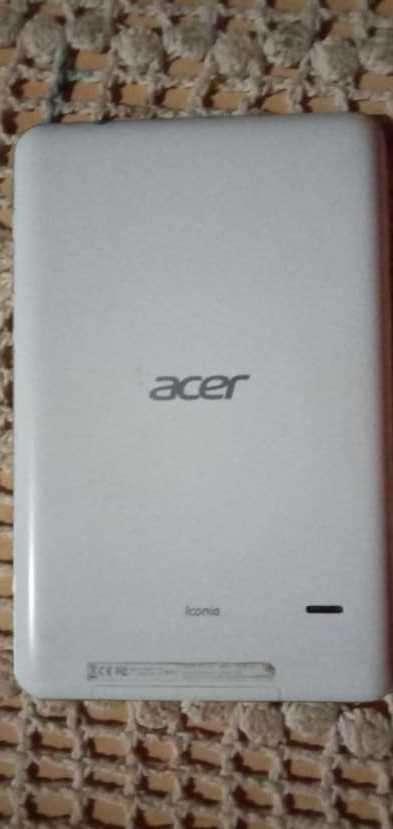 Tablet Acer - 1