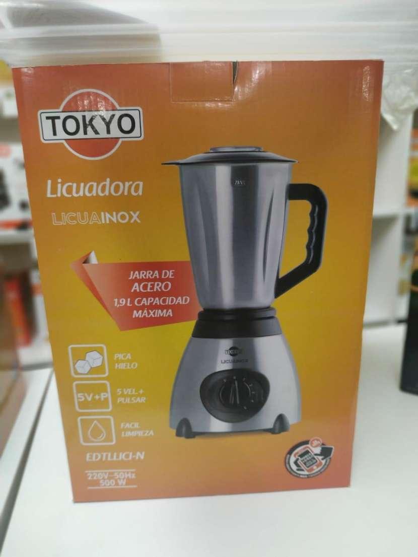 Licuadora Tokyo LicuaInox - 0