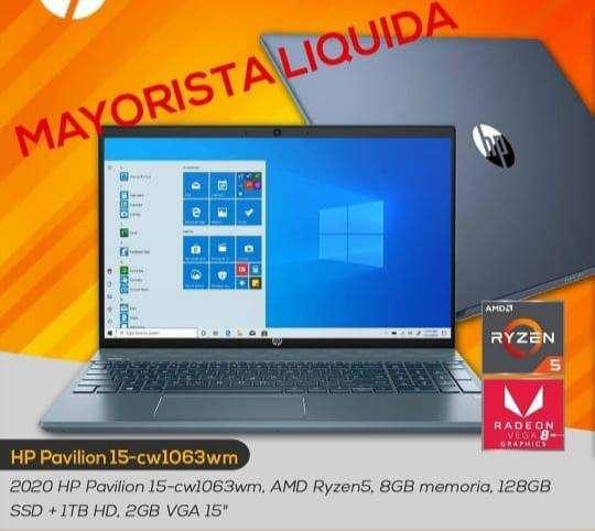 Notebook HP Pavilion - 0