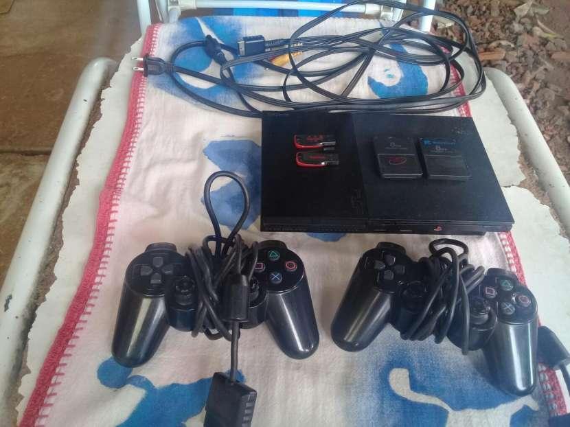 PlayStation 2 - 0