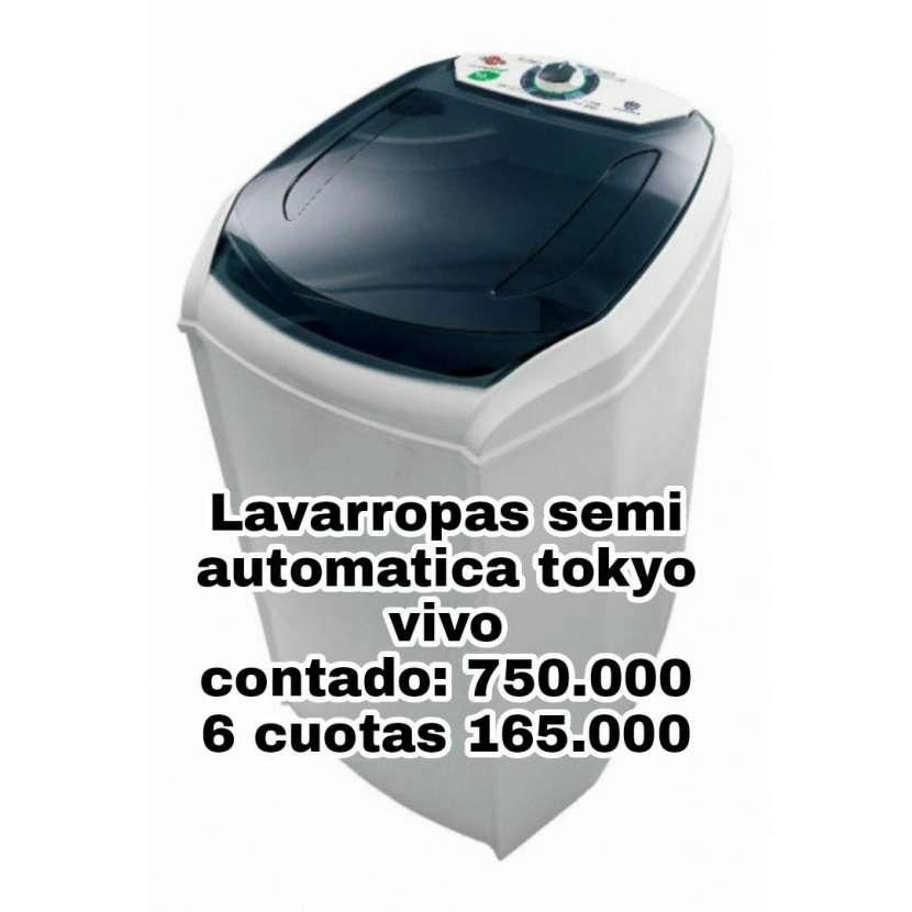 Lavarropas - 0