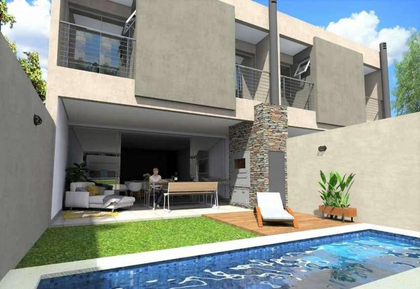Duplex en Mburucuya - 0