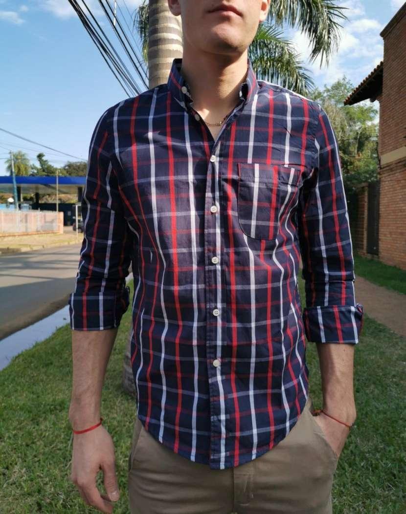 Camisas marca OVO - 0