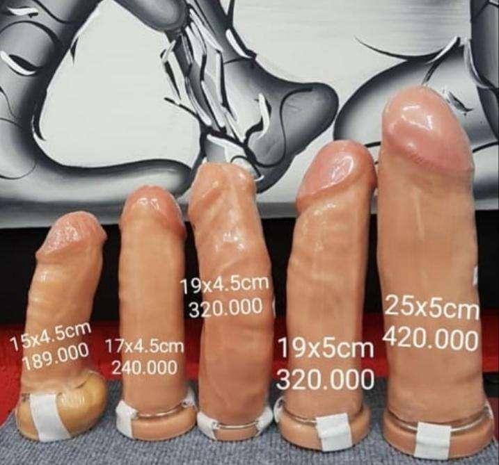 Prótesis peneana - 0