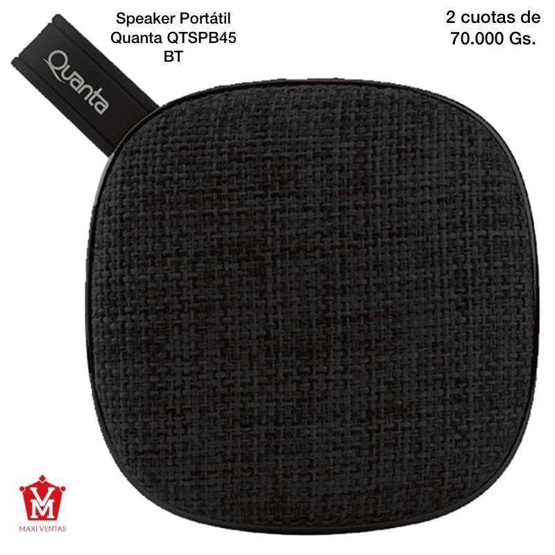 Speaker portátil - 0
