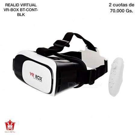 Realidad Virtual - 0