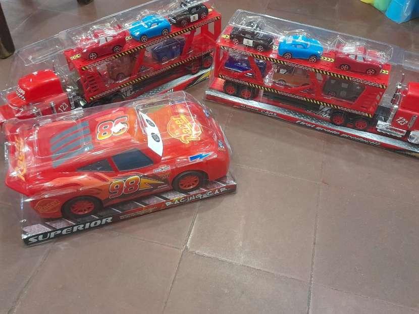 Auto cars coleccionable - 1