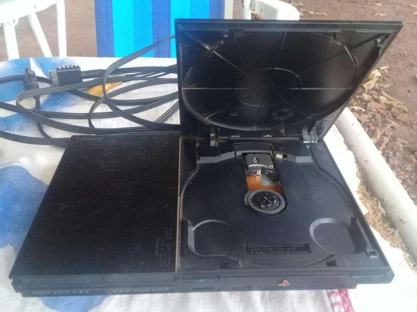 PlayStation 2 - 1