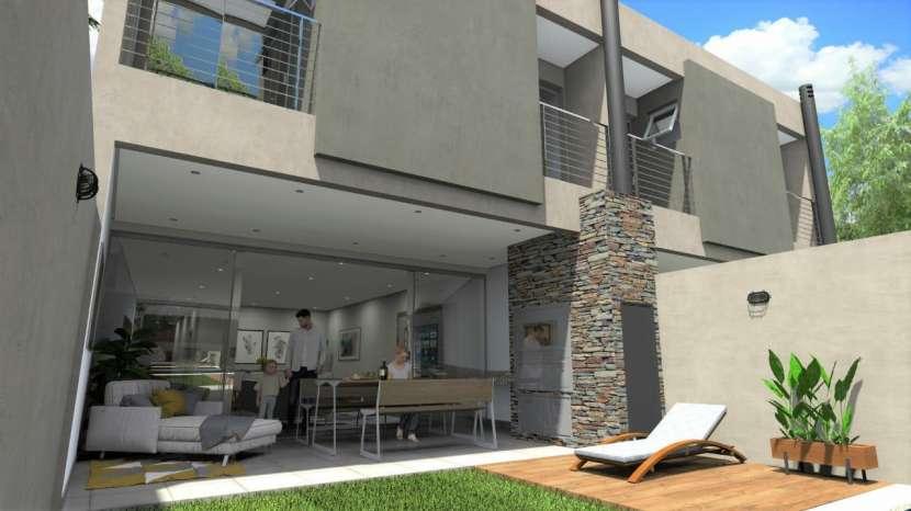 Duplex en Mburucuya - 1