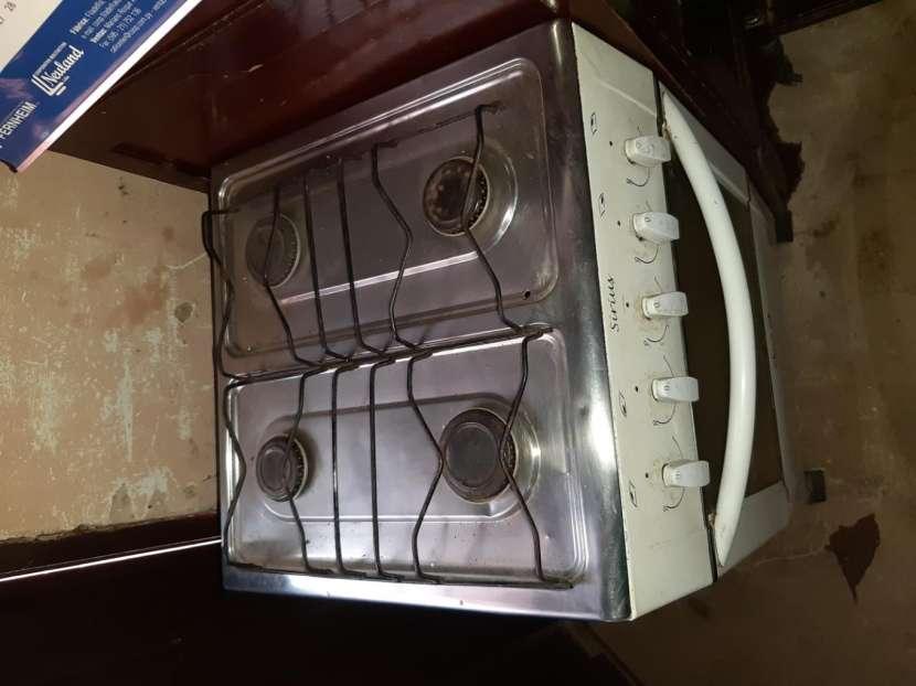 Cocina de 4 hornallas - 1