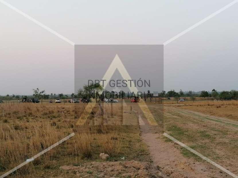 Terrenos en ypane camino Villeta - 1