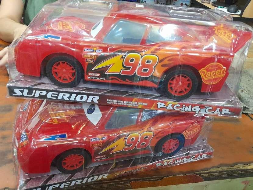 Auto cars coleccionable - 2