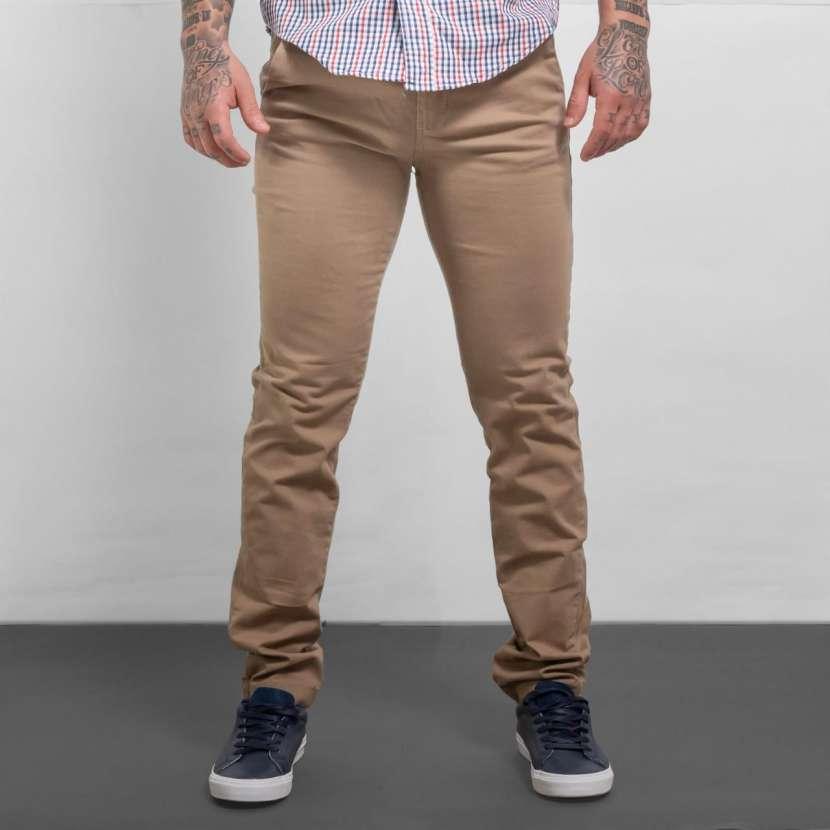 Pantalón para caballeros - 2