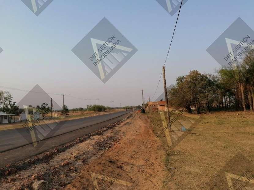 Terrenos en ypane camino Villeta - 2