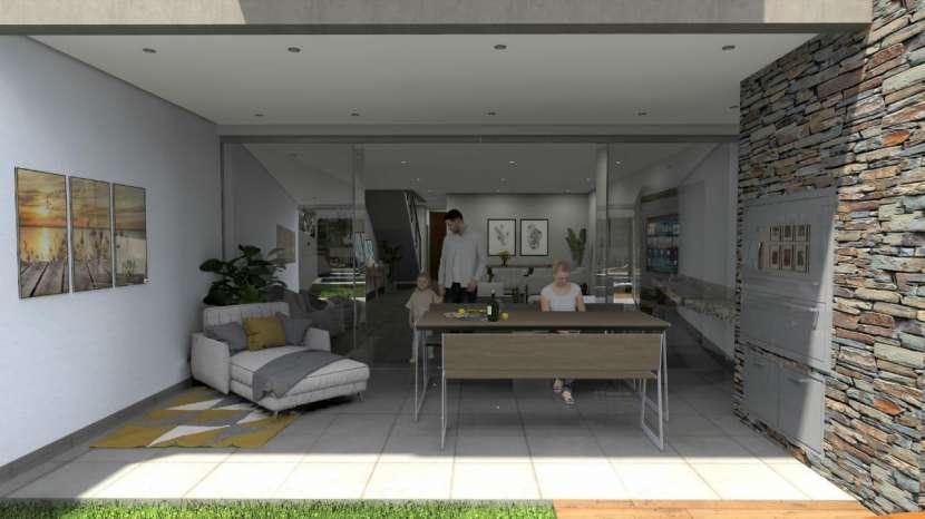 Duplex en Mburucuya - 3