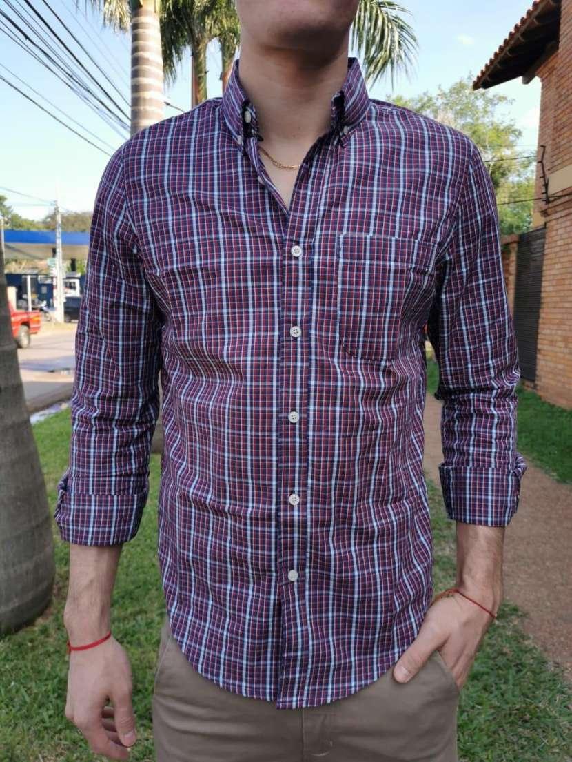 Camisas marca OVO - 3