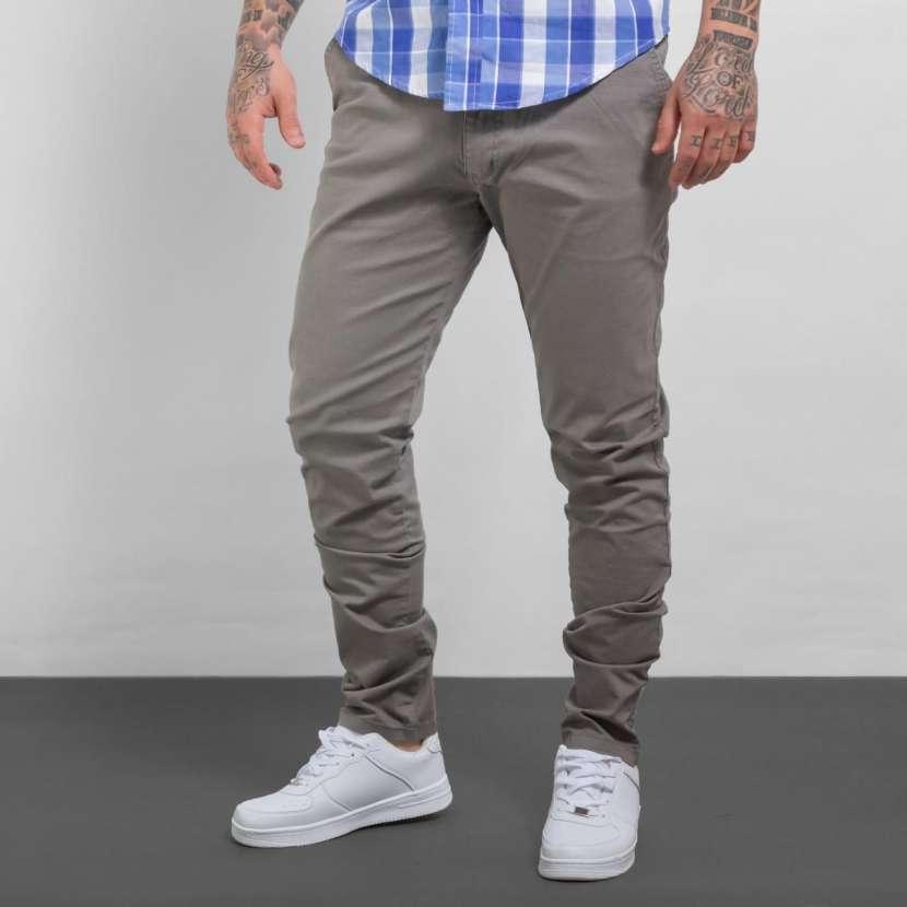 Pantalón para caballeros - 4