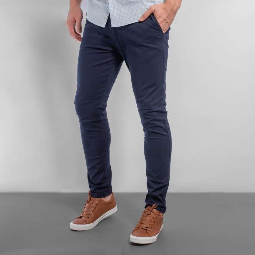 Pantalón para caballeros - 5