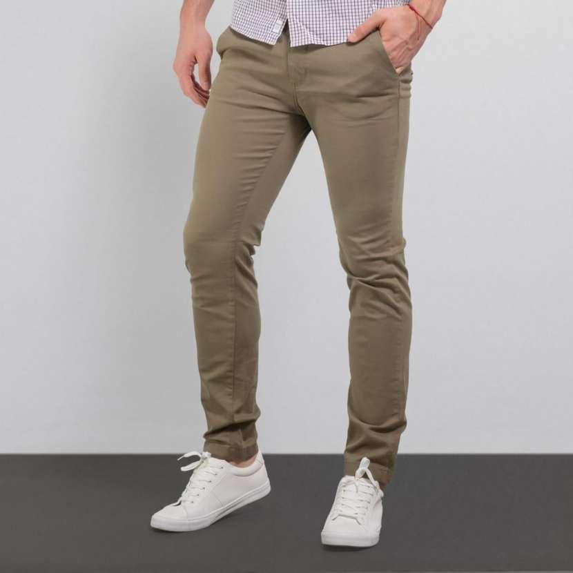 Pantalón para caballeros - 6