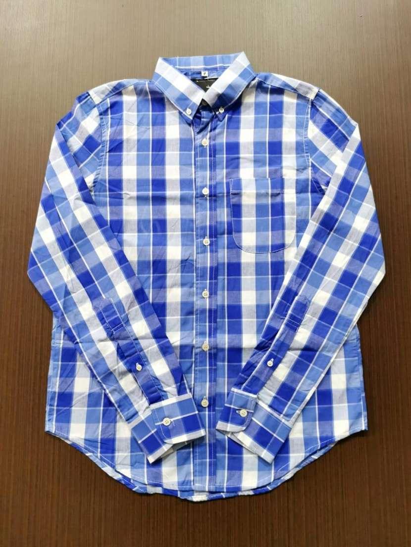Camisas marca OVO - 7