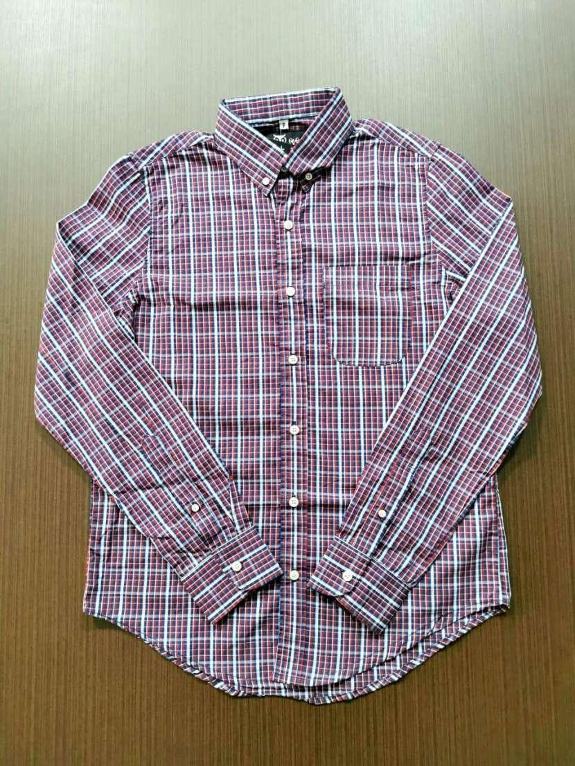Camisas marca OVO - 8