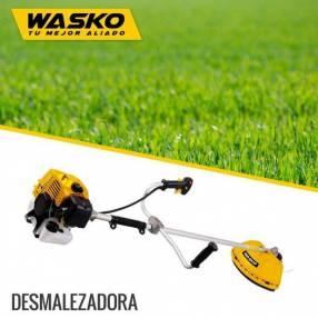 Desmalezadora Wasko 43cc
