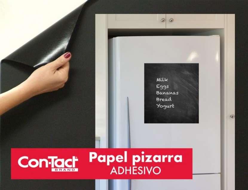 Papel adhesivo contact - 3