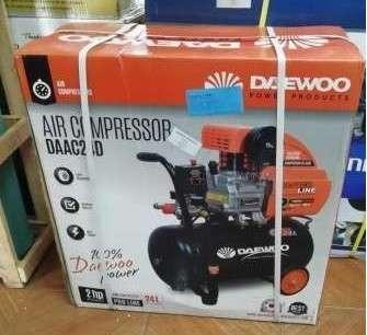 Compresor Daewoo 24 Litros - 1