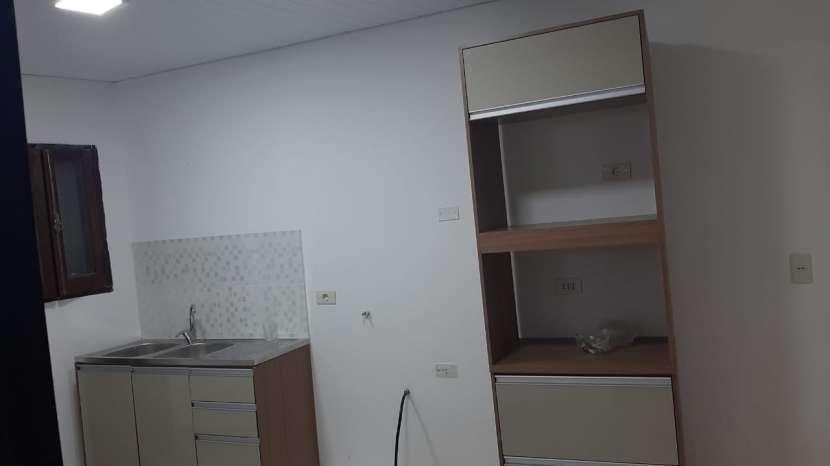Departamento en Barrio Cerrado de Asunción - 3