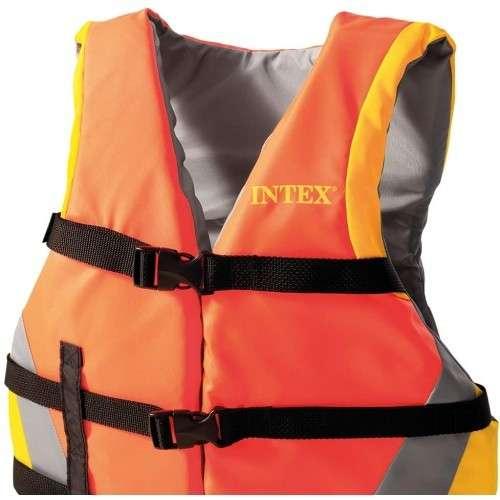 Chaleco salvavidas para adultos Intex - 1