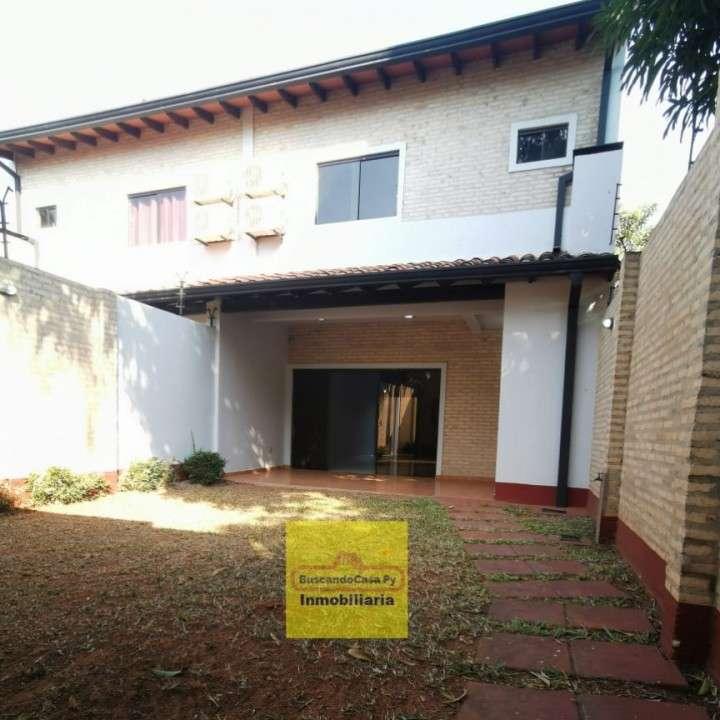 Duplex en Fernando de la Mora zona Norte Y5485 - 2