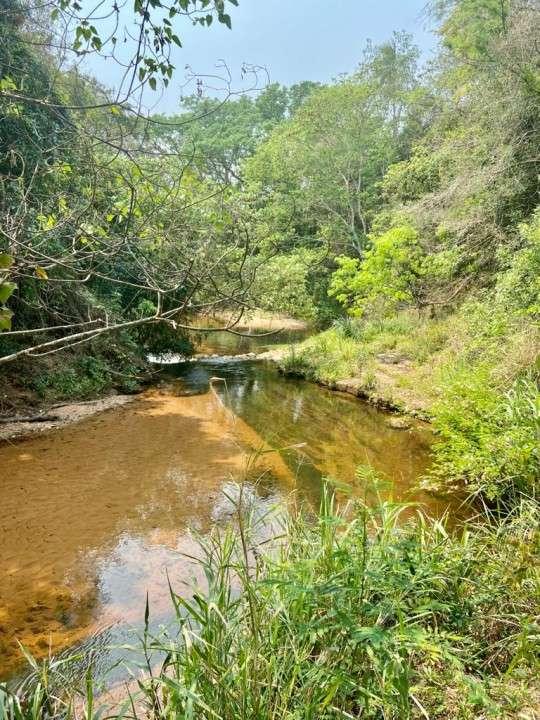 Terrenos 50 hectáreas con arroyo y casa familiar - 3