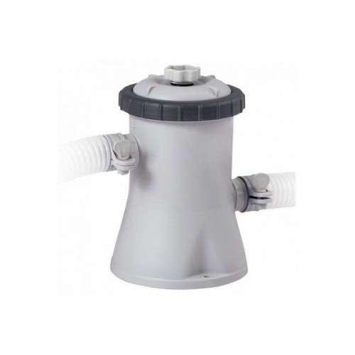 Bomba y filtro de piscina Intex - 0