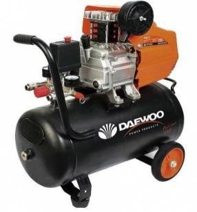 Compresor Daewoo 24 litros