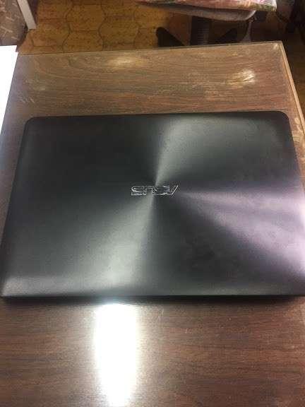 "Notebook Asus 14"" Core I5 1Tb HHD 6 RAM ampliada a 12 RAM - 5"