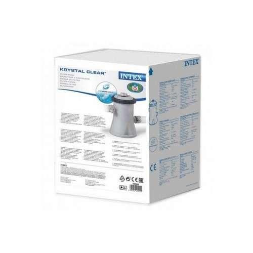 Bomba y filtro de piscina Intex - 1