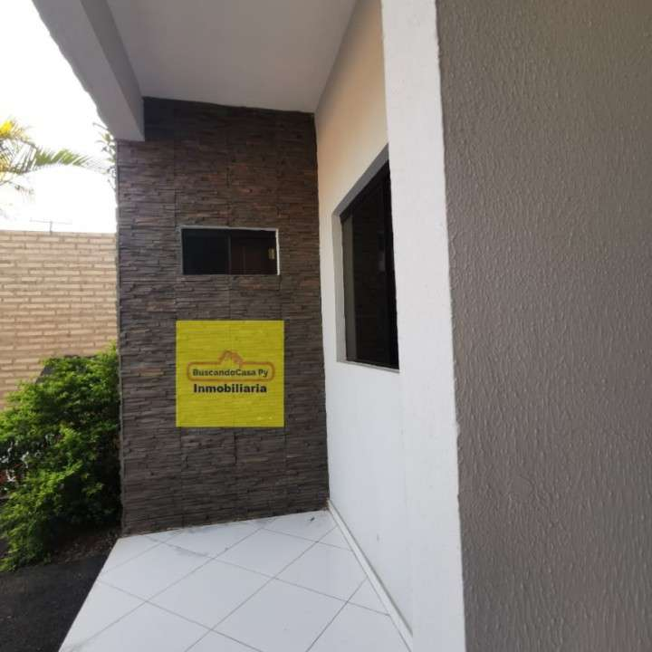 Duplex en Fernando de la Mora zona Norte Y5485 - 5