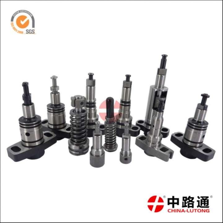 Elementos de bomba de inyección diésel 1415-546 - 0